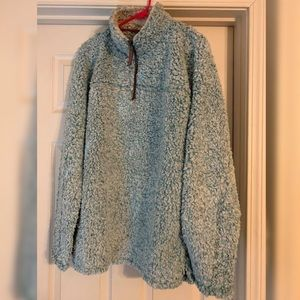 True Grit Pullover Size Medium. Never worn